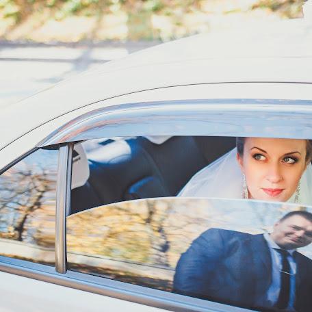Свадебный фотограф Андрей Лавринец (LOVErinets). Фотография от 20.11.2017