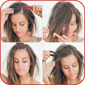 Women Hair Tutorials 2