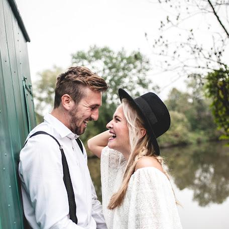 Svatební fotograf Michaela Valášková (Michaela). Fotografie z 26.09.2017
