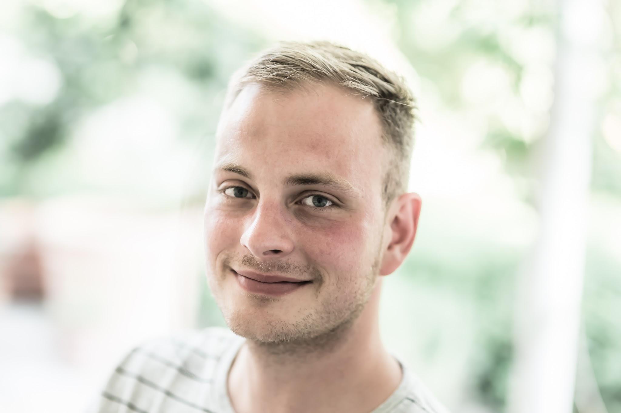 Sebastian Drachenberg