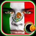 Radios de México Gratis icon