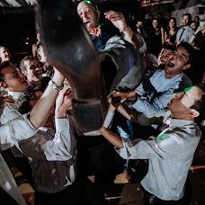 Fotógrafo de bodas Rodrigo Borthagaray (rodribm). Foto del 28.11.2018