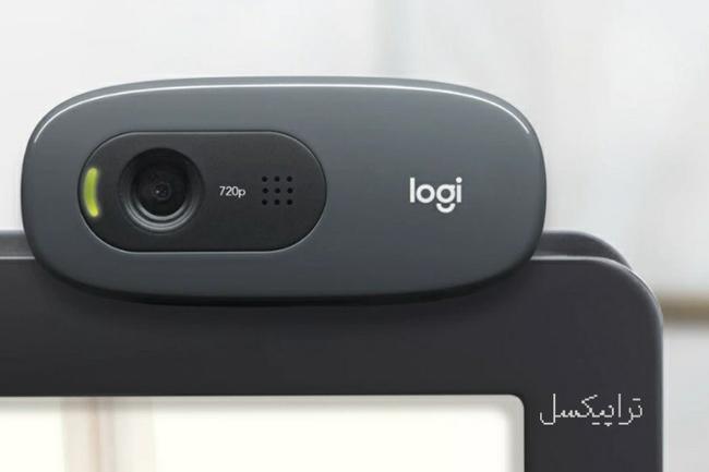 وب کم Logitech C270i
