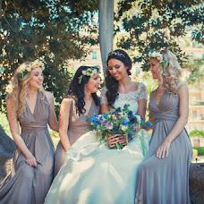 Wedding photographer Sergey Azarov (ShustovA). Photo of 02.07.2016