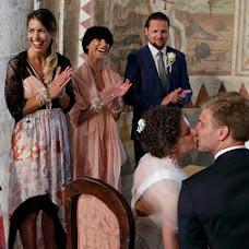 Fotografo di matrimoni Daniele Faverzani (faverzani). Foto del 11.07.2017