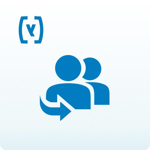 SAP Cloud for Customer 商業 App LOGO-APP試玩