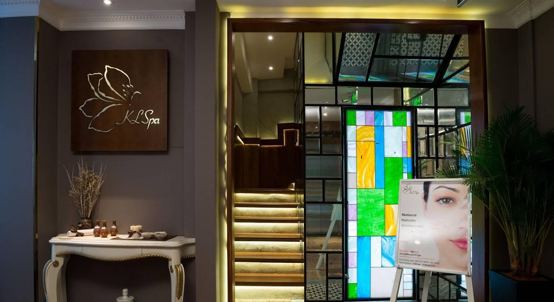 Silverland Jolie Hotel & Spa