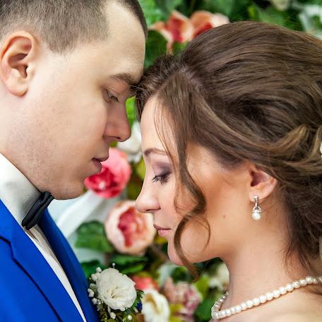 Wedding photographer Elena Sulikaeva (ElenaPh). Photo of 13.02.2018