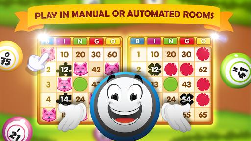 GamePoint Bingo APK MOD