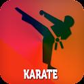 Karate icon