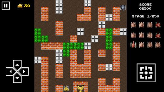 Tank 1990 – Offline Classic Shooting Arcade Game 2
