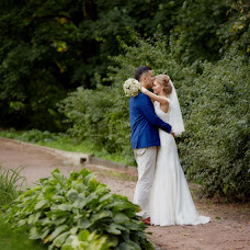 Wedding photographer Marina Bashkirova (Bashkirova). Photo of 13.09.2013