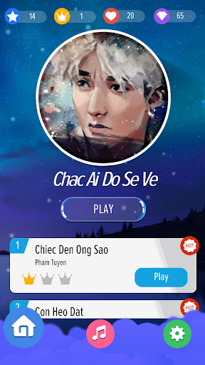 Magic Piano Tiles Classic - Relax and Challenges 1.29 screenshots 1