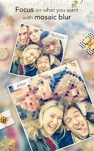 YouCam Perfect - Selfie Photo Editor Screenshot