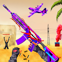 COUNTER TERRORIST FORCE - NEW ERA icon
