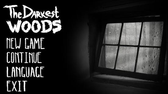 The Darkest Woods Free - náhled