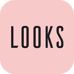 LOOKS - Real Makeup Camera Icon