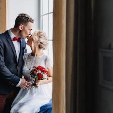 Wedding photographer Anna Ryzhkova (ryzhkova). Photo of 28.02.2018