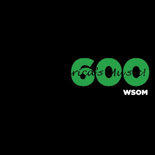 600 WSOM 新聞 App LOGO-APP開箱王