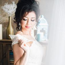 Wedding photographer Elena Molodzyanovskaya (molodaya). Photo of 19.06.2017