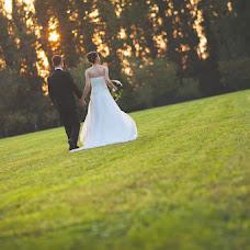Wedding photographer Davide Dall acqua (dallacqua). Photo of 04.04.2015