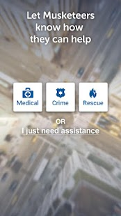 Musketeer -Your Safety Net!- screenshot thumbnail