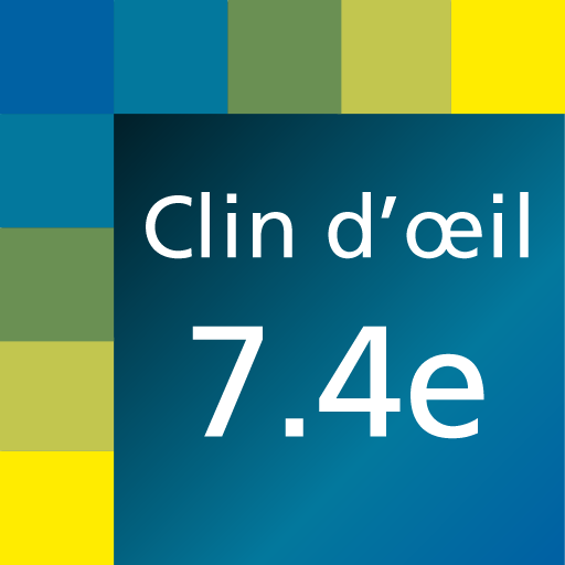 Clin d'oeil 7.4e