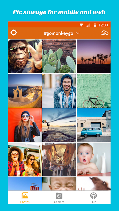 PicMonkey Photo Editor- screenshot