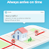 Waze - GPS, Maps, Traffic Alerts & Live Navigation v4.26.0.903