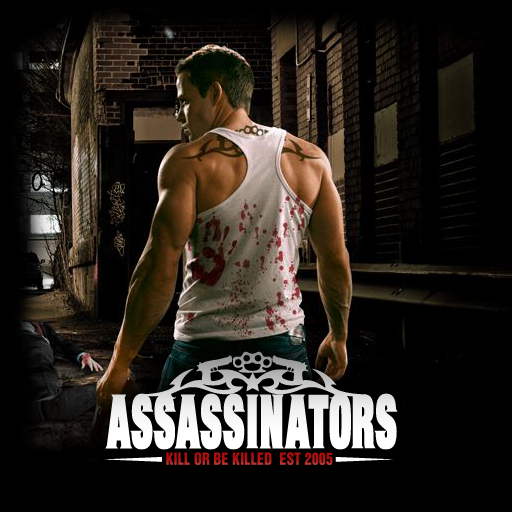 Assassinators - Mafia Game