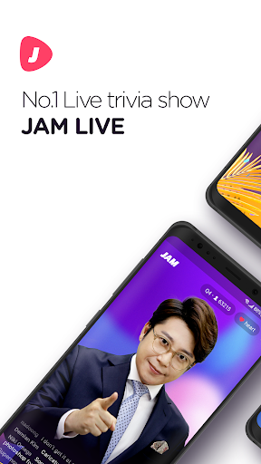 JAM LIVE - live quiz show with cash prize  PC u7528 1
