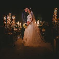 Wedding photographer Fernando Aguiar (fernandoaguiar). Photo of 13.03.2017