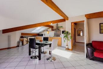 appartement à Marignier (74)