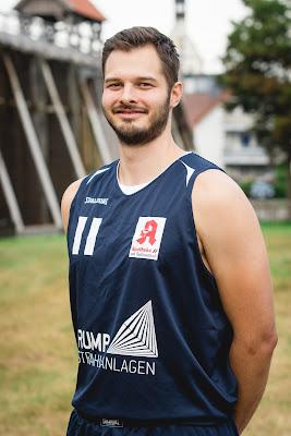 #11 Daniel Tusek