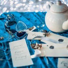 Wedding photographer Alya Anuprieva (alaanuprieva). Photo of 15.03.2018