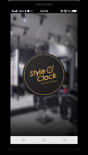 Style O' Clock Screenshot
