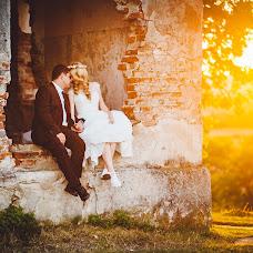 Wedding photographer Marius Godeanu (godeanu). Photo of 28.03.2019