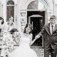 Wedding photographer Sergey Alekseev (alekseevsergey). Photo of 22.01.2018