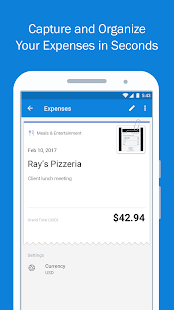 FreshBooks -Invoice+Accounting- screenshot thumbnail