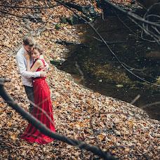 Wedding photographer Anna Mey (annamaye). Photo of 13.01.2016