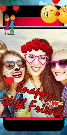 Foto do Snappy Photo Filters Stickers - Insta Square