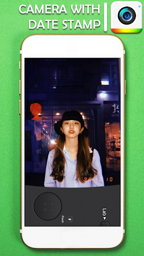 Guji Cam: Analog Film Filter 1.0.0.2 screenshots 3