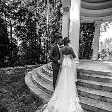 Wedding photographer Eimis Šeršniovas (Eimis). Photo of 07.10.2018