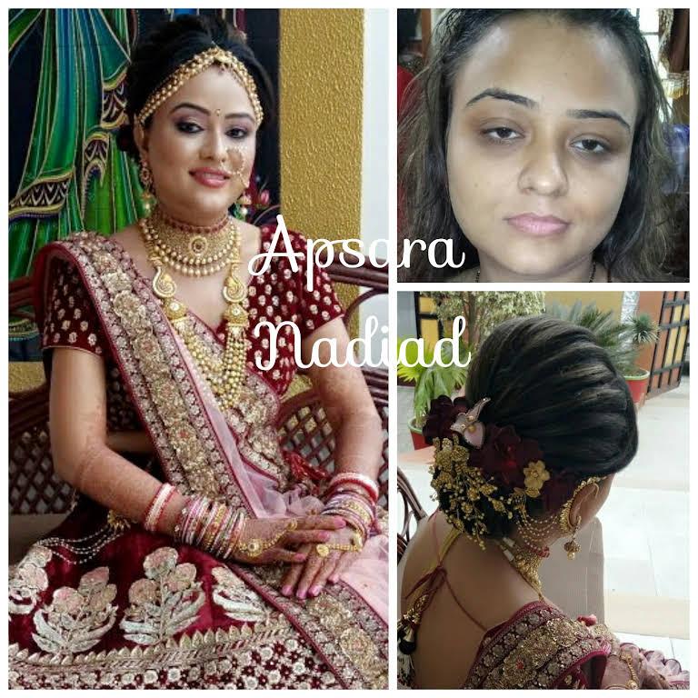 24a31b860 Apsara Spa Parlour - Beauty Salon in Nadiad
