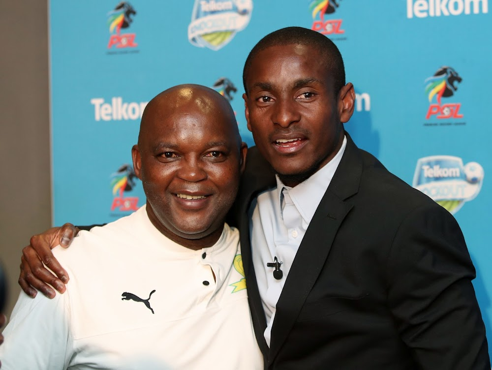 Rulani Mokwena set to make a sensational return to Mamelodi Sundowns - TimesLIVE