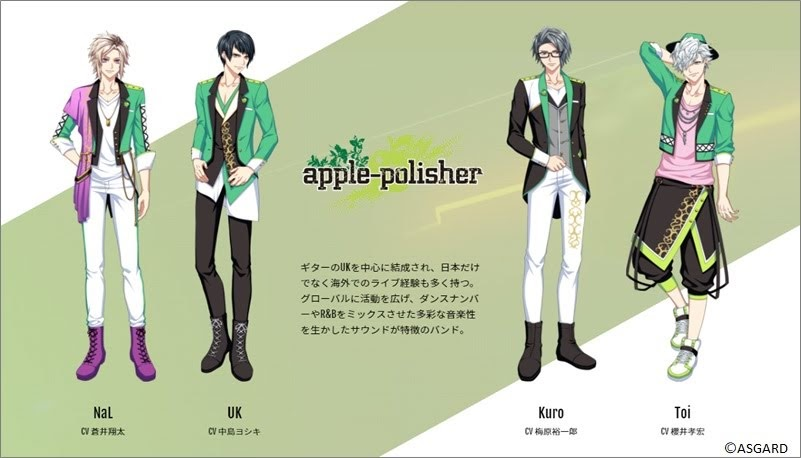 【画像】apple-polisher