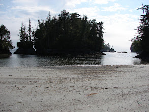 Photo: Shelter Bay.