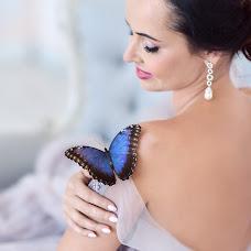 Wedding photographer Natalya Serokurova (sierokurova1706). Photo of 12.03.2017