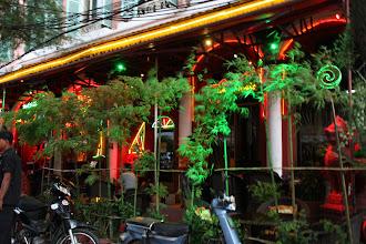 Photo: Year 2 Day 35 - A Bar in Phnom Penh
