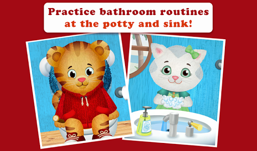 Download Daniel Tiger's Stop & Go Potty For PC 1